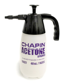48-OUNCE INDUSTRIAL ACETONE HAND SPRAYER