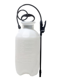 2-GALLON LAWN AND GARDEN SPRAYER