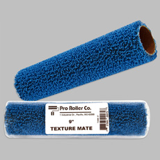 """9-18"""" Looped Texture-Mate    Size : 9"""" or 18""""  Material Type : LOOPED VINYL  Surface Type : Semi-Rough"""