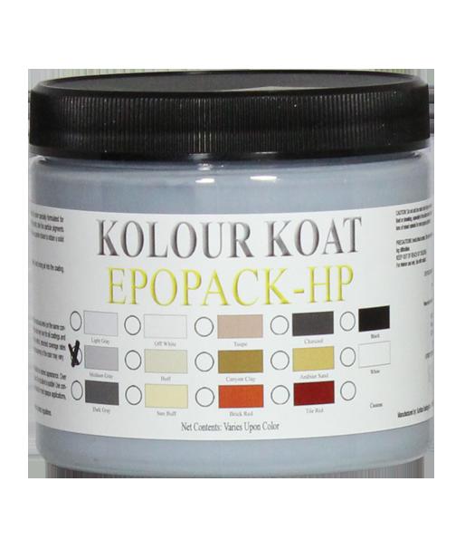 EpoPack HP Color Pack