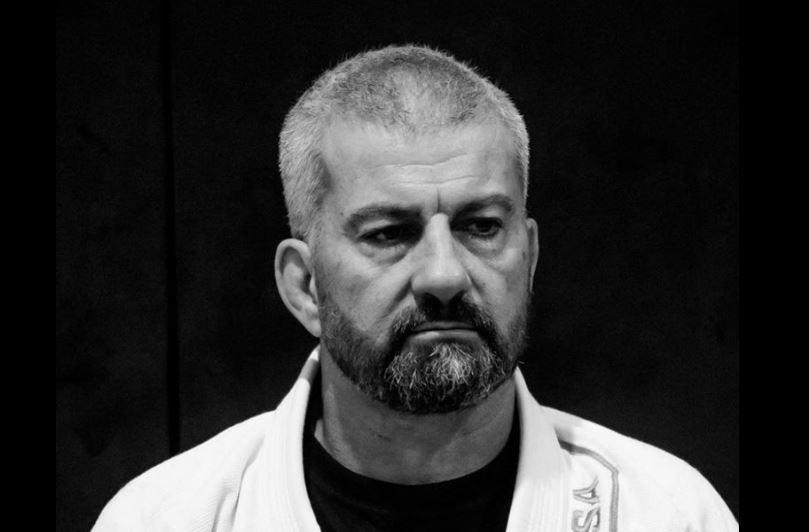 Carlos Machado Seminar — JJJ TULSA JIU-JITSU