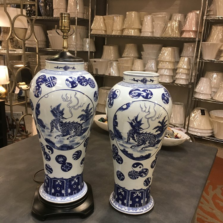 Lamp Repair Restoration Creation The Shade Shop