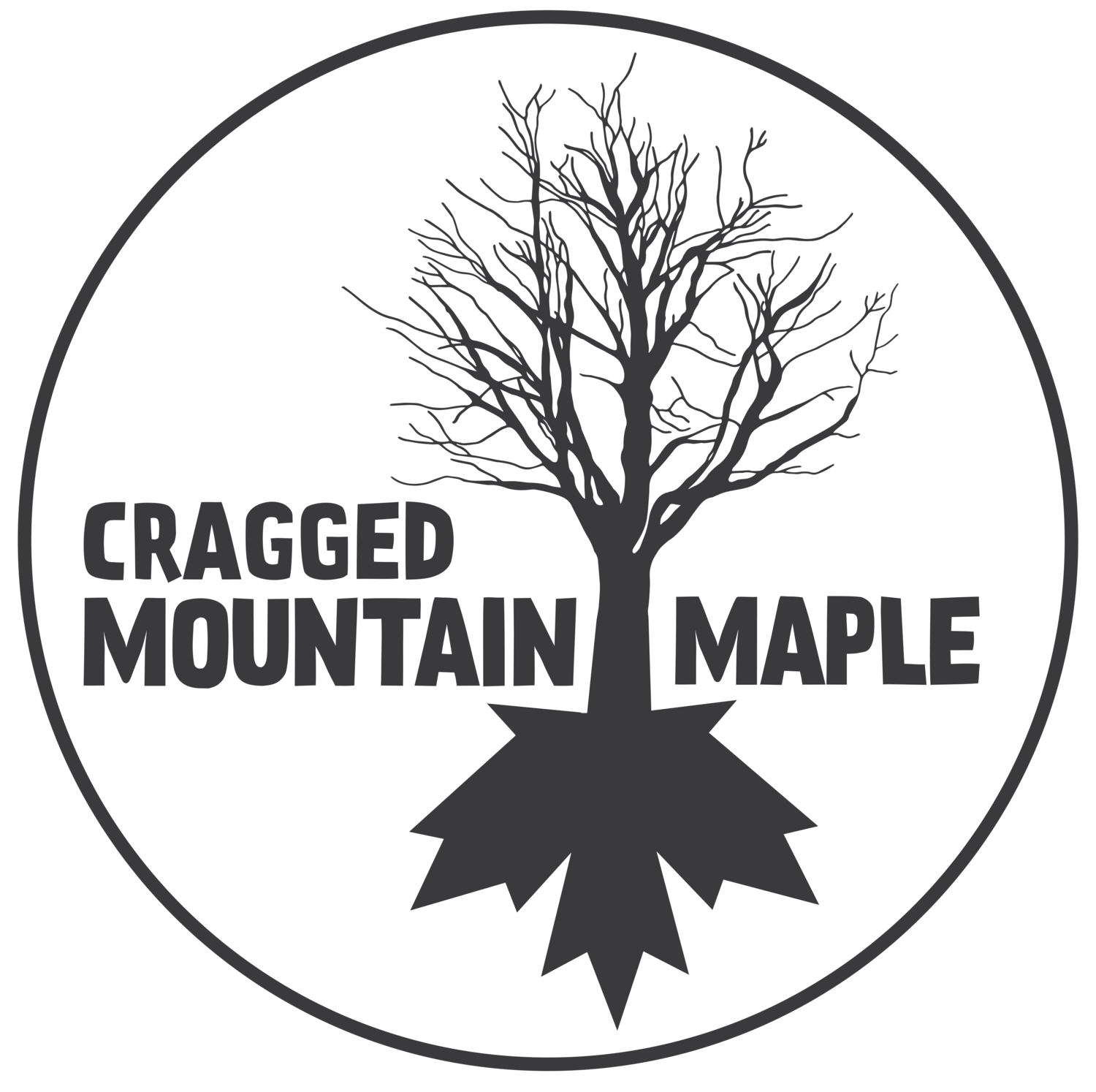 Cragged Mountain Maple