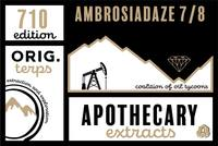 Ambrosia Daze 710 Celebration! - Ambrosia Daze at Vibes Social ClubJuly 08 @ 10:00 AM - July 08 @ 05:00 PMPrice: $0