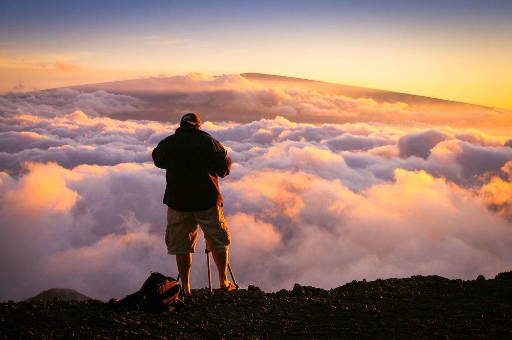 Mauna Kea, Big Island Hawaii