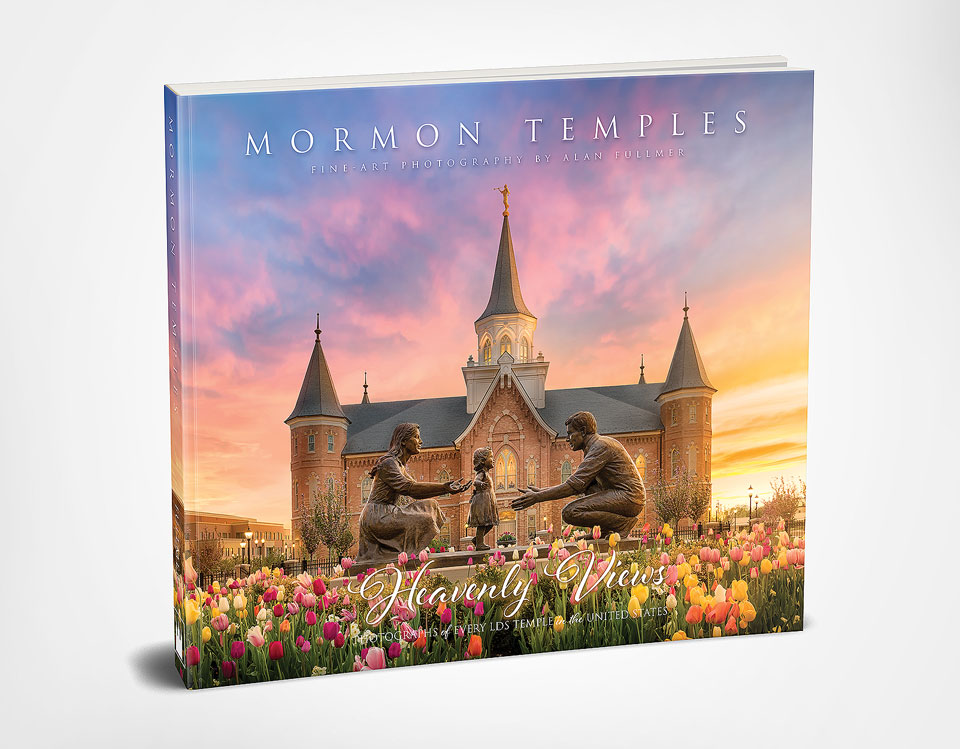 Heavenly Views - Fine-Art Photography of all theUnited States Latter-day Saint Temples