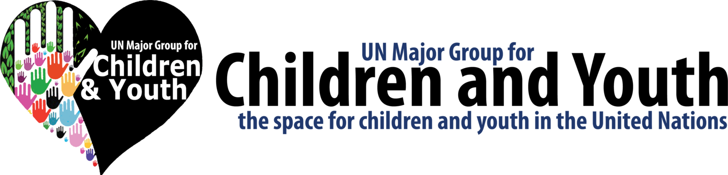 United Nations Major Group for Children and Youth