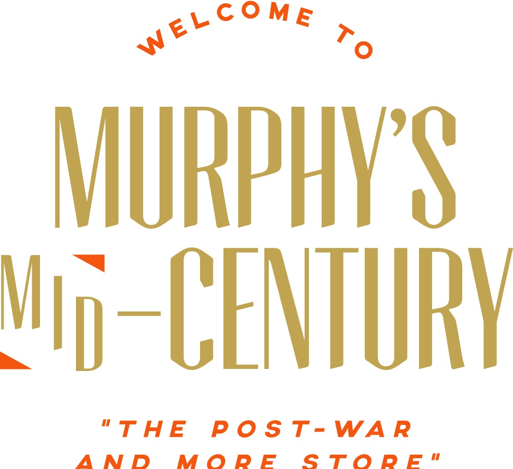 Murphy's Mid-Century | Vintage Home Decor & More
