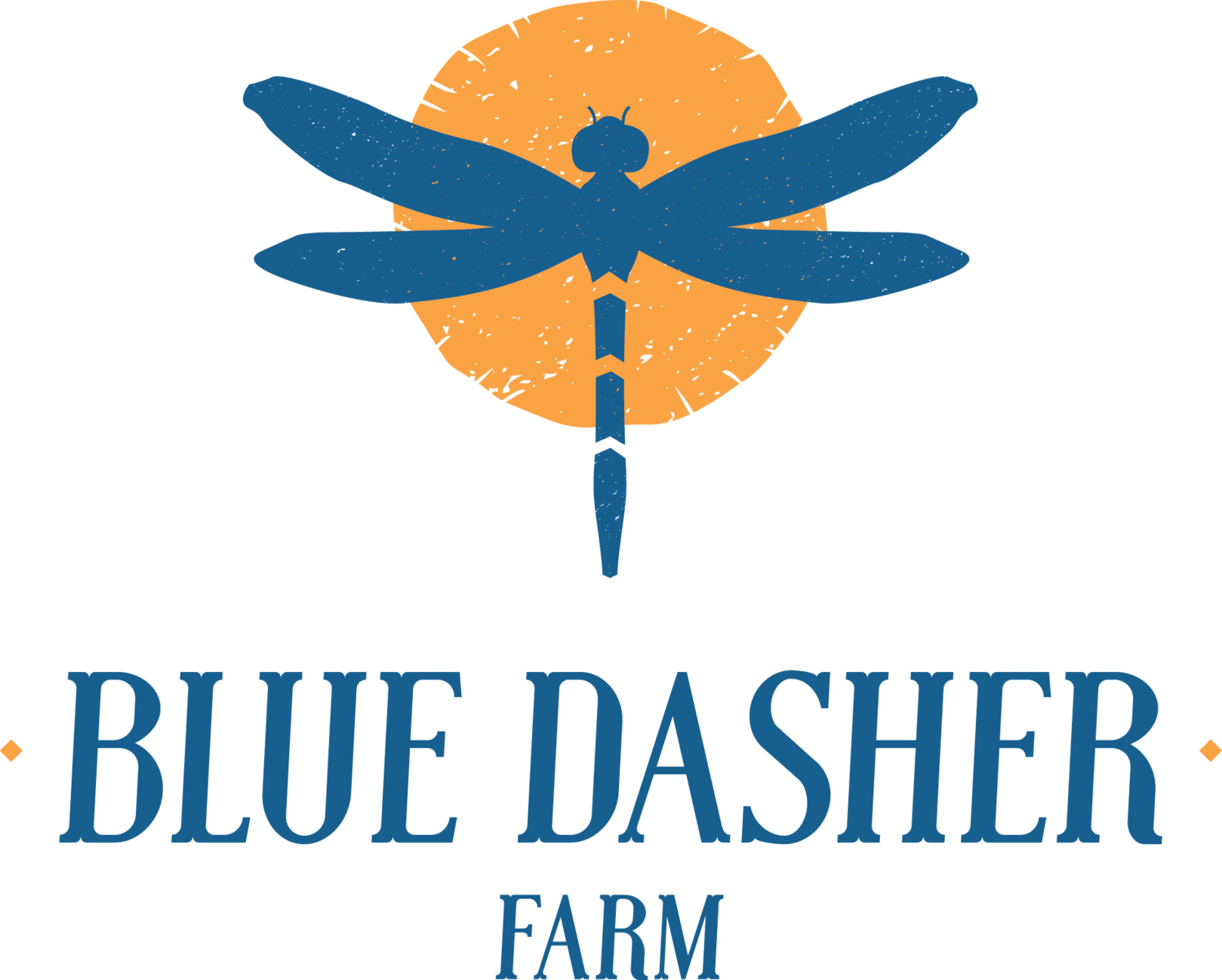Blue Dasher Farm
