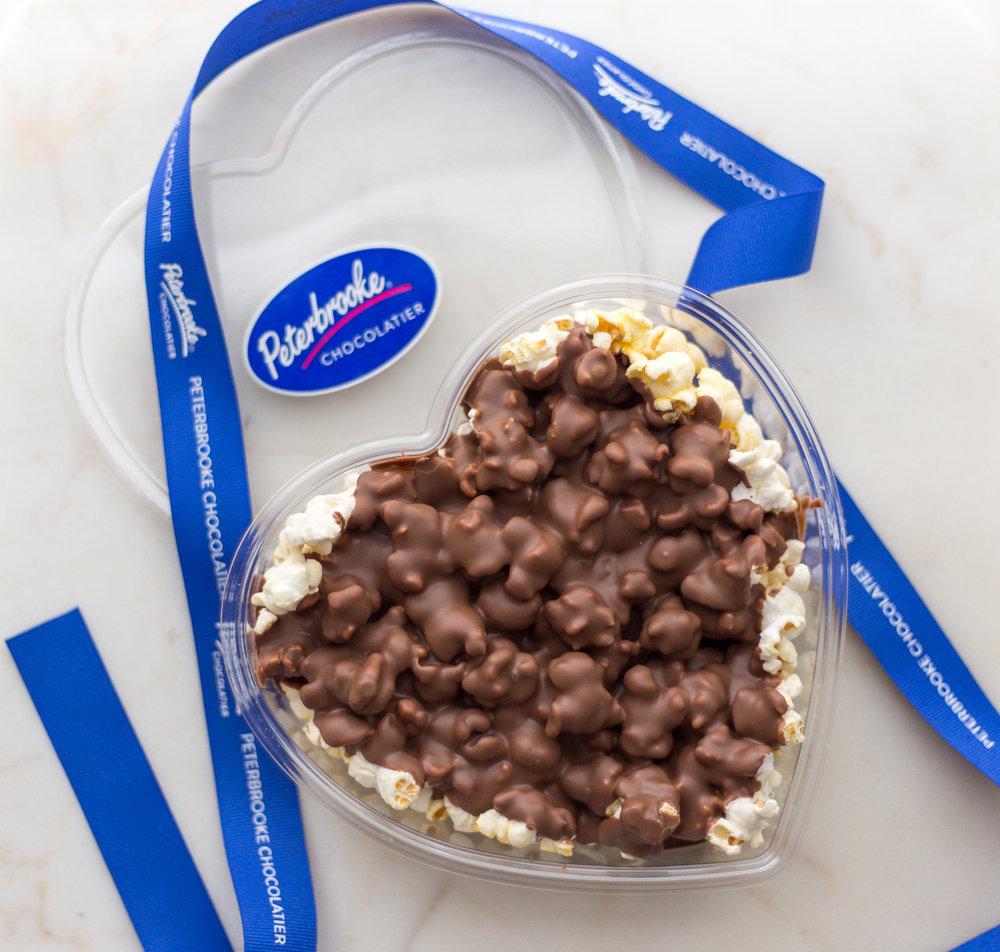 Peterbrooke Chocolatier -