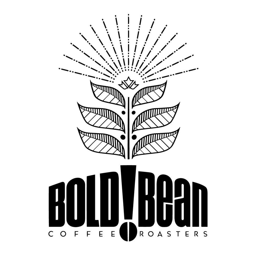 COFFEE POWERED BY - BOLD BEAN COFFEE ROASTERS