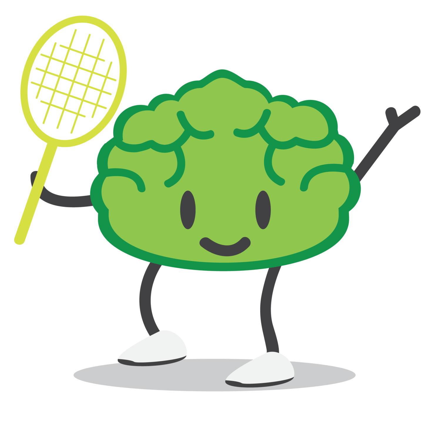 Brainiac Tennis