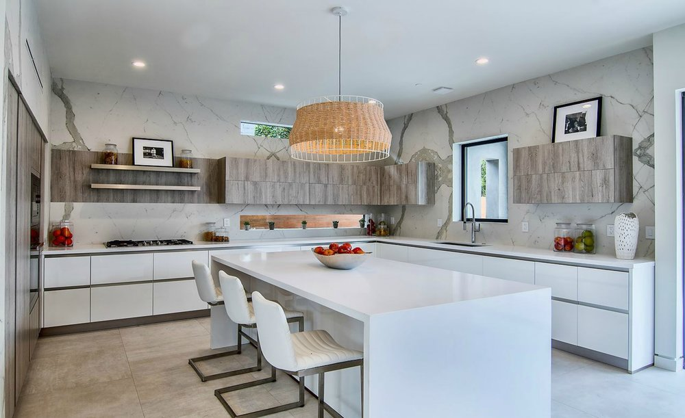 Best Kitchen Remodel Seattle