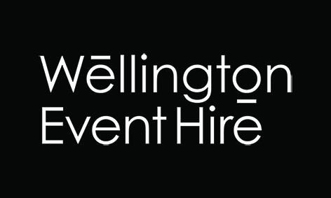 Wellington Event Hire logo