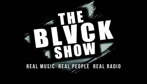 the black show