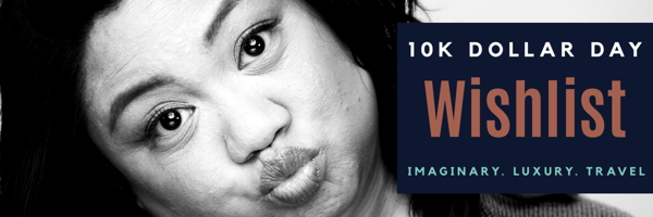 10k Dollar Day WISHLIST - Episode 44