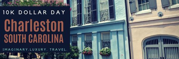 10k Dollar Day in Charleston, South Carolina - Episode 44