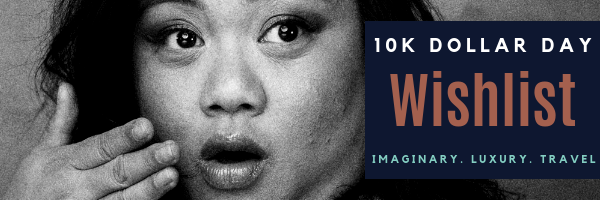 10k Dollar Day WISHLIST - Episode 46