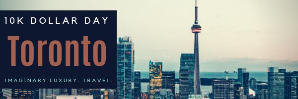 10k Dollar Day in Toronto, Canada - Episode 46