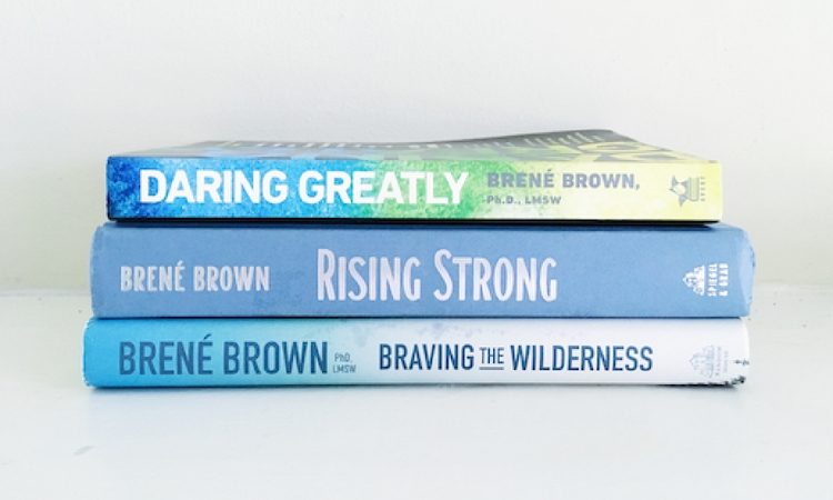 brene-brown-books