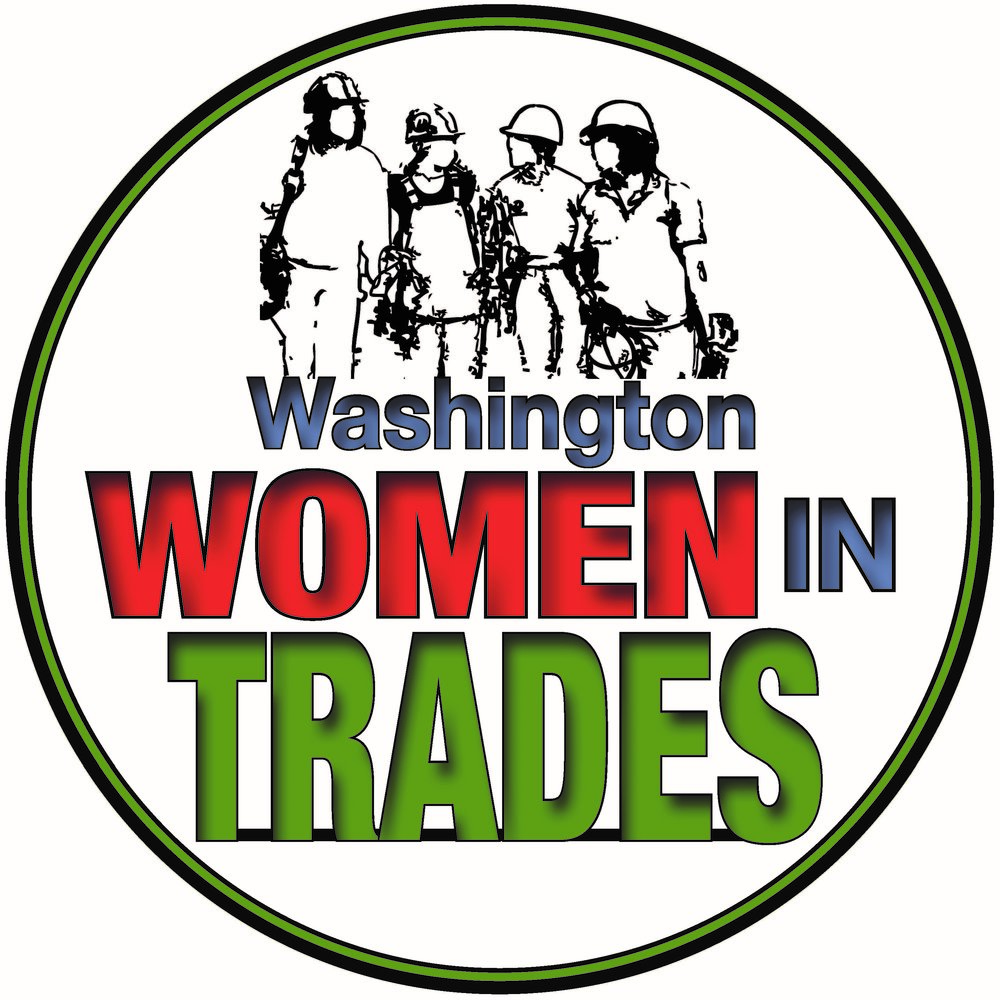 Washington Women in Trades - : Standing monthly meeting. The third Thursday of the month, 6pm. At Alaskan Copper, 2958 6th Ave. S. Seattle