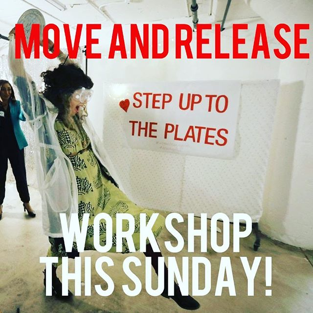 Guys!! Have you heard?? MOVE AND RELEASE WORKSHOP is THIS SUNDAY! 1-4:30pm. A few spots left. Created by Sol Maven @solmaven this will be a powerful and fun afternoon of plate smashing, cathartic movement (and a good workout), cacao elixirs, breathwork, good bags and more. SIGN UP RIGHT NOW at solmaven.com — Out the old and in with the new my dearies... APRIL 7 2019.  solmaven.com/move-release-day-workshop #workshop #santafe #templeandtribe #betterthantherapy ;)