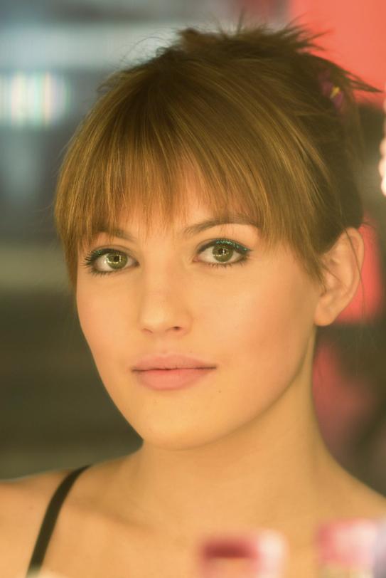 Georgina Hagen (Actress)