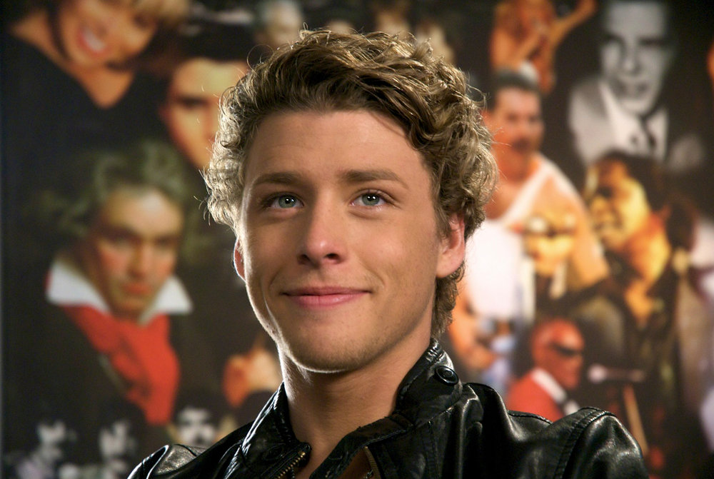Mitch Hewer (Actor)