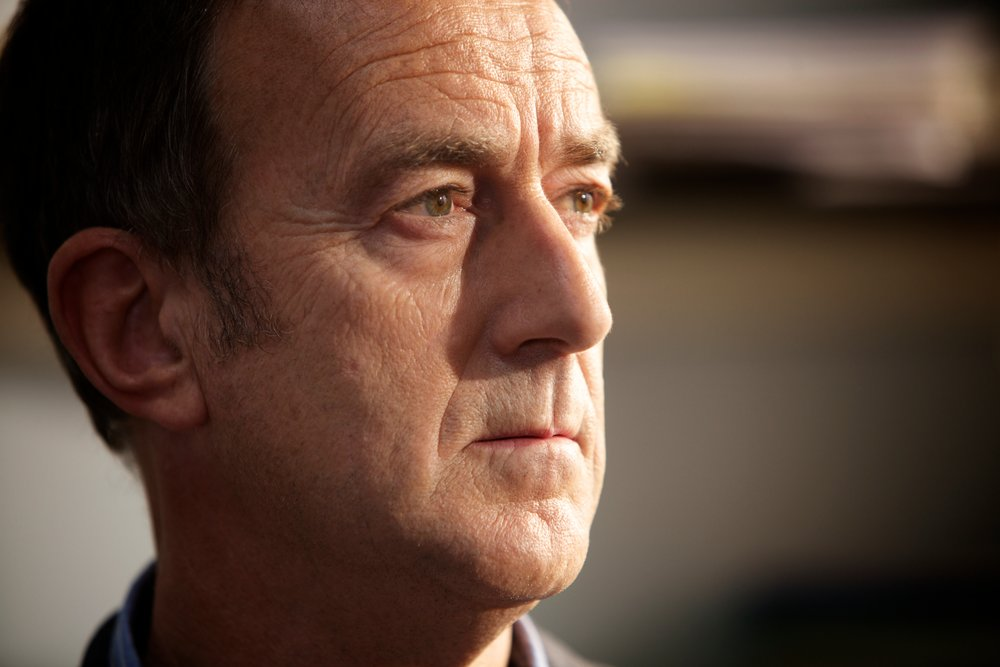 Angus Deayton (Actor)