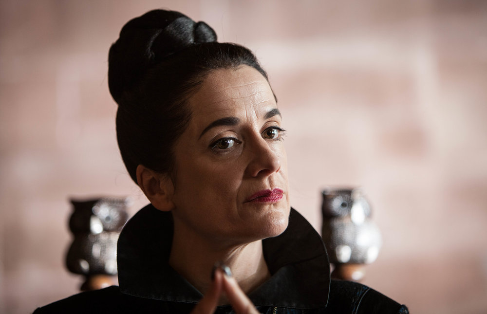 Raquel Cassidy (Actress)