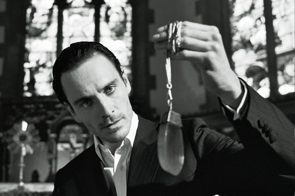Michael Fassbender (Actor)