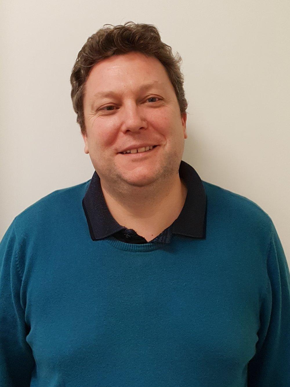 Dorian Brunt, - UCAN Chairman – Government Lawyer