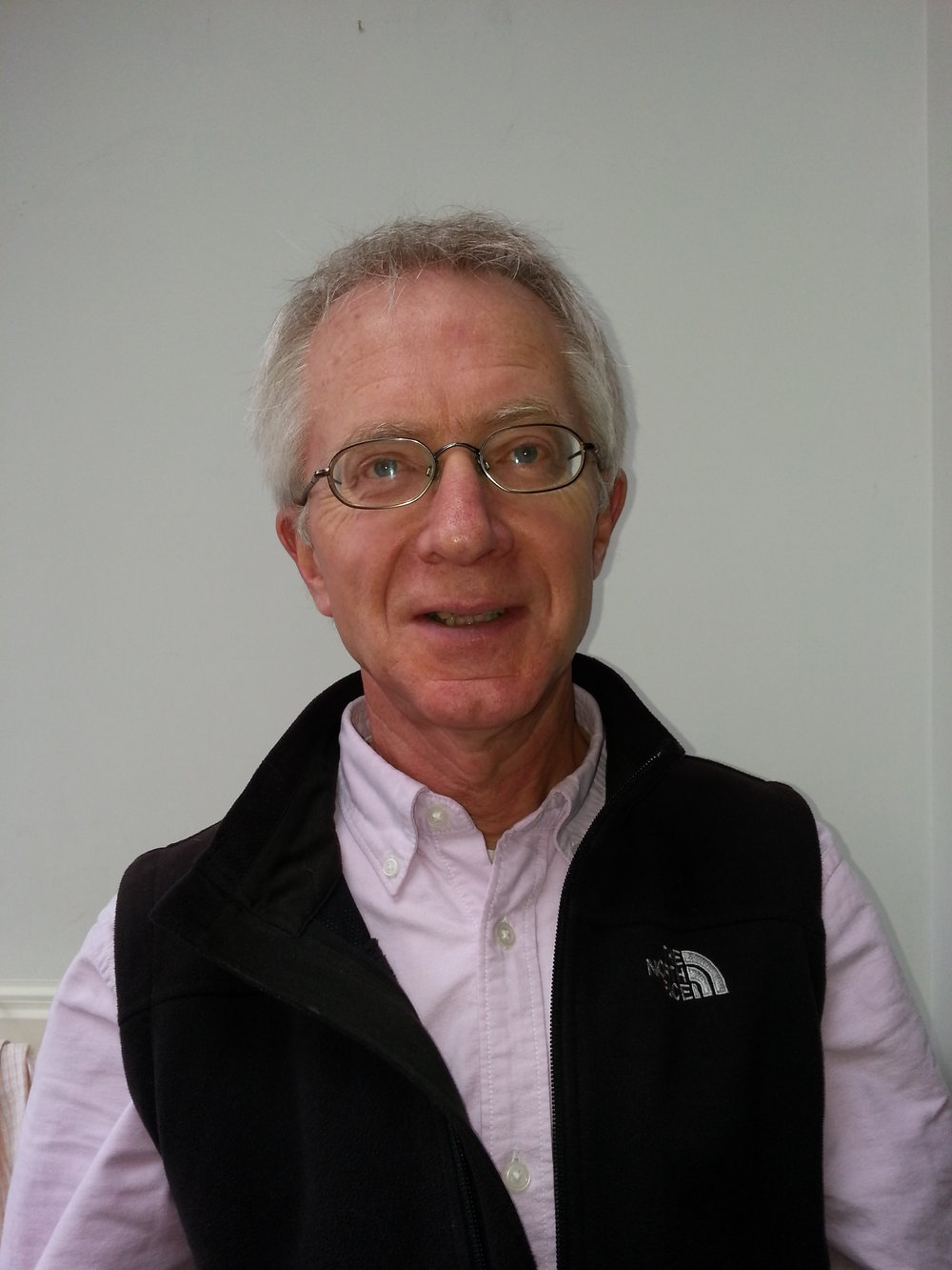 John Sanders – Former Information and Development Manager, The Nystagmus Network - John is the author of the Northwick stories, one of which has been adapted for the stage by UCAN.