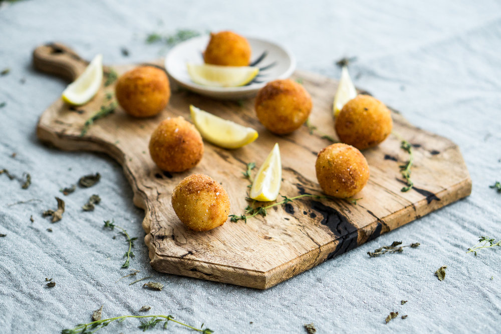 How to Make Sicilian Arancini from Scratch