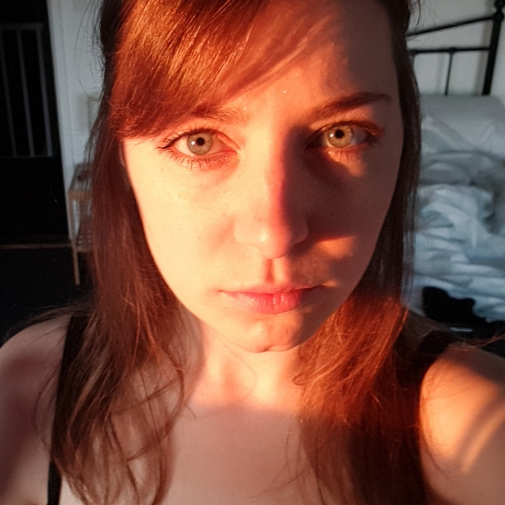 Abi Staniforth - From Newcastle-under-Lyme, England, UKDungeon Master: White Plume Mountain, Chapter 7 (recording January 2019)Player: The Sunless Citadel, The Forge of Fury, The Hidden Shrine, The Tomb of Horrors, Christmas Special 2018, Live at the Swansea Fringe 2018, Into the DoomvaultCharacters: Esther Song (Human / Rogue / Guild Artisan), Aurelia Underbough (Halfling / Warlock / Unskilled), Sylvia Winterleaf (Mousefolk / Barbarian / Outlander)[Writing][Instagram][Twitter]