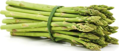 Asparagi - Descrizione: Gli asparagi, di origini antichissime, sono la parte commestibile di una pianta erbacea perenne, primaverile, l'Asparagus officinalis. Gli asparagi sono giovani germogli o turioni, che spuntano alla base dei rizomi legnosi, denominati zampe. Sono di forma allungata, consistenza carnosa e sapore piuttosto delicato che evoca quello del carciofo. Contengono poche calorie e per questo sono adatti a una dieta dimagrante e possiedono particolari proprietà diuretiche.Stagionalità: Primavera. Da Marzo a Giugno.Proprietà: Gli asparagi contengono poche calorie, per questo sono particolarmente indicati nelle diete dimagranti. Hanno proprietà depurative, nonchè un alto contenuto di calcio, fosforo, magnesio e potassio e sono poveri di sodio. L'asparagina è uno degli amminoacidi presente in abbondanza, che serve alla fabbricazione di numerose sostanze proteiche, e dunque per la trasformazione dello zucchero. Ricco di Rutina che serve a rinforzare le pareti dei capillari. Acido folico è presente in abbondanza. Manganese e Vitamina A che hanno un effetto benefico sui legamenti, sui reni e la pelle. Fosforo e Vitamina B che permettono di lottare contro l'astenia. Contengono inoltre Calcio, Magnesio, Potassio e sono poveri di Sodio.
