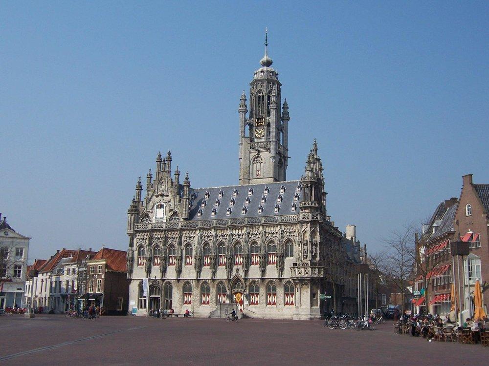 Middelburg - August - September