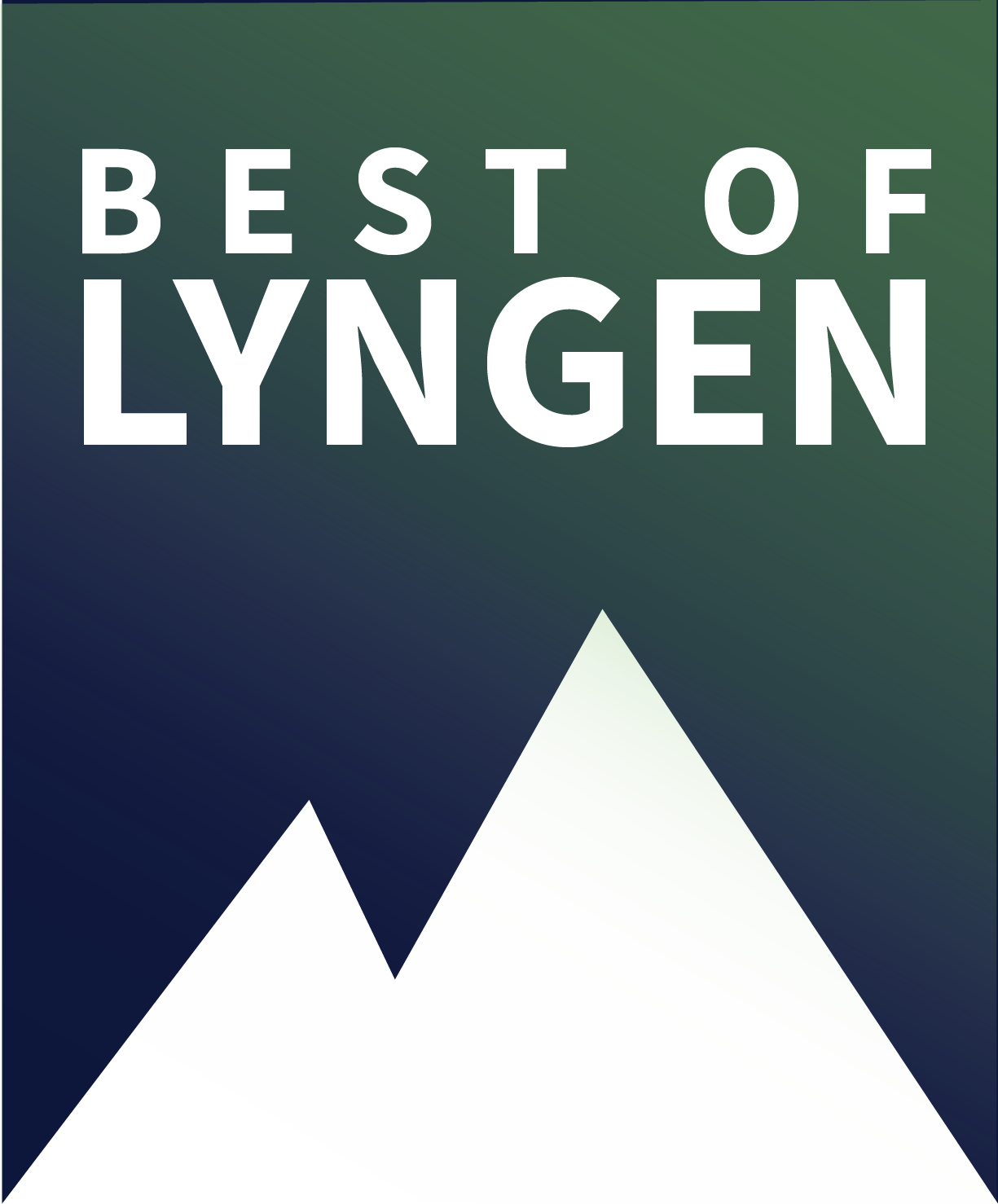 Best of Lyngen