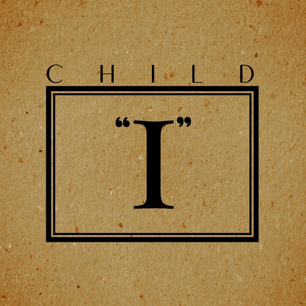 """CHILD - """"I"""" Cover"""