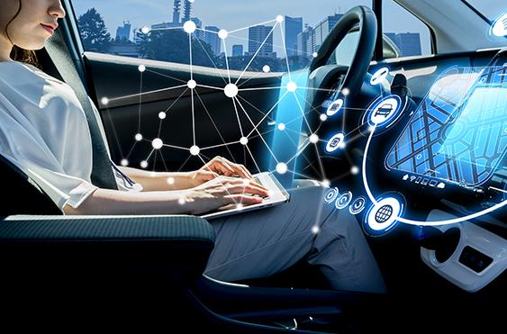 In-cab wifi -