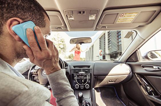 Driver Behavior Management -