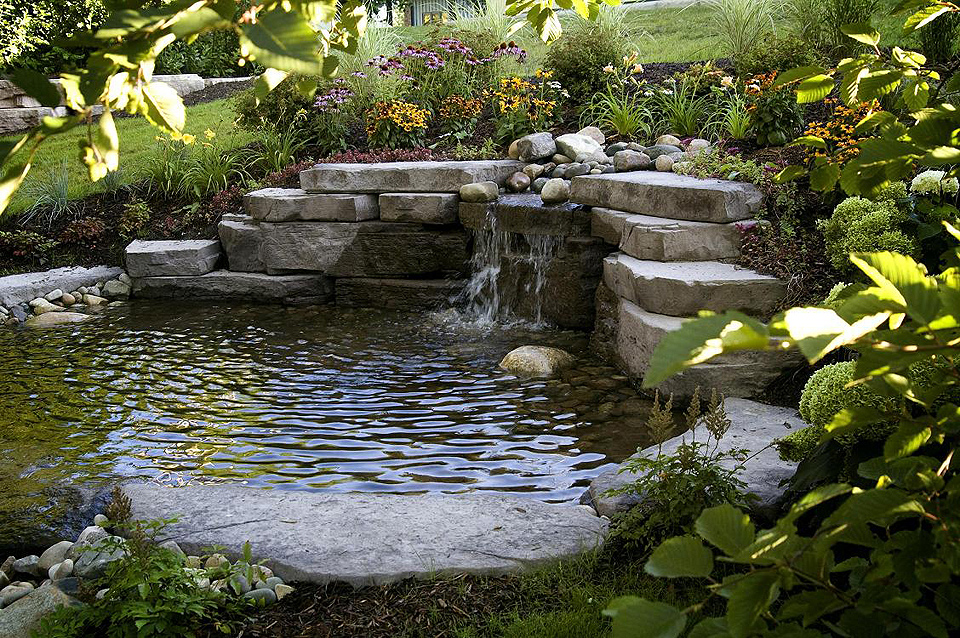 water-features-lg.jpg - Water Features Work — Bumblebee Property Services