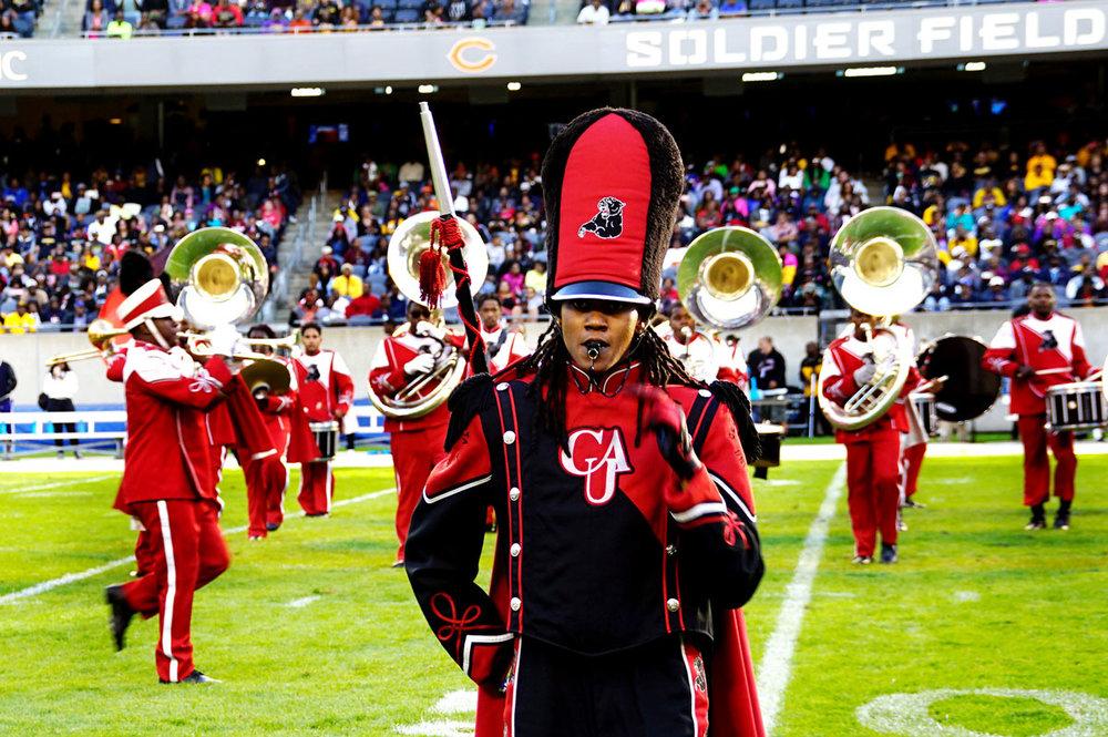 Clark-Atlanta University