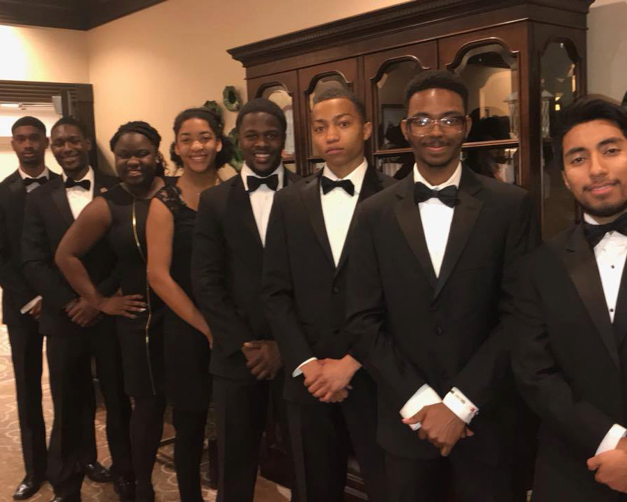 Empowering the next generation of music educators - Students from HBCU music programs across the country will get to experience playing in world class ensembles, leadership development, and see first hand the possibilities of life as a music educator.