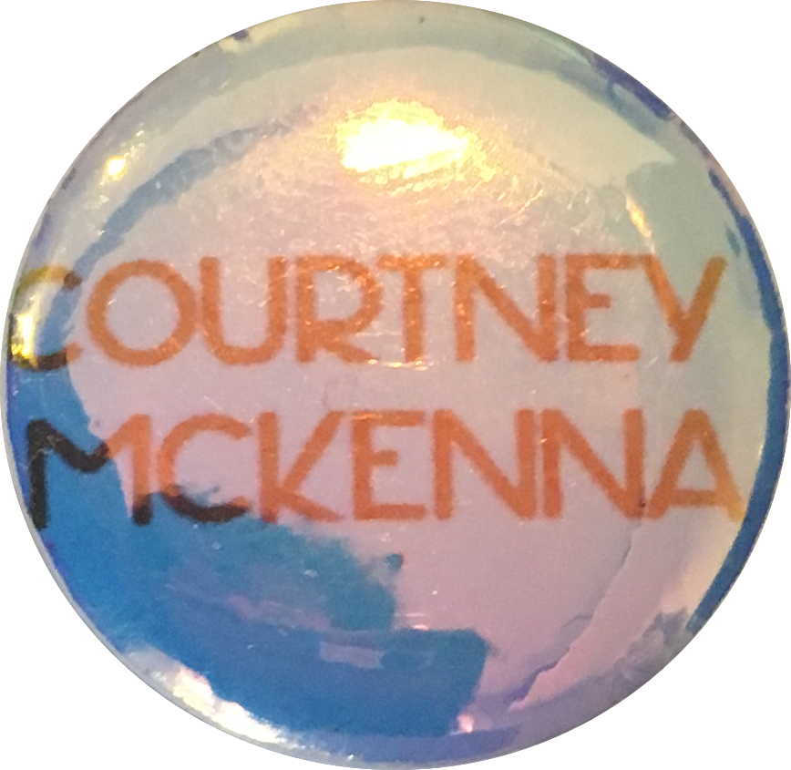 Courtney McKenna