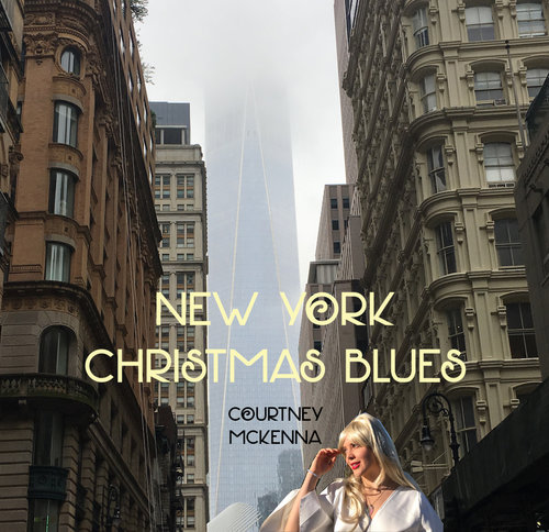 'New York Christmas Blues' playfully discusses the commercial aspects of Christmas before reminding us of the joy that spending time with loved ones can bring.  Read the full blog post here.