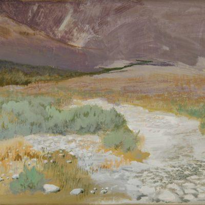John Anderson Gorham, Taboose, 2002.2.2