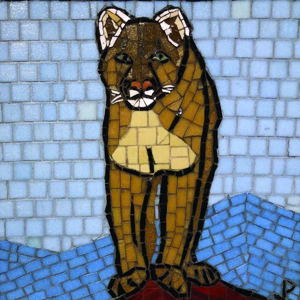 Patti Jacquemain Mosaic