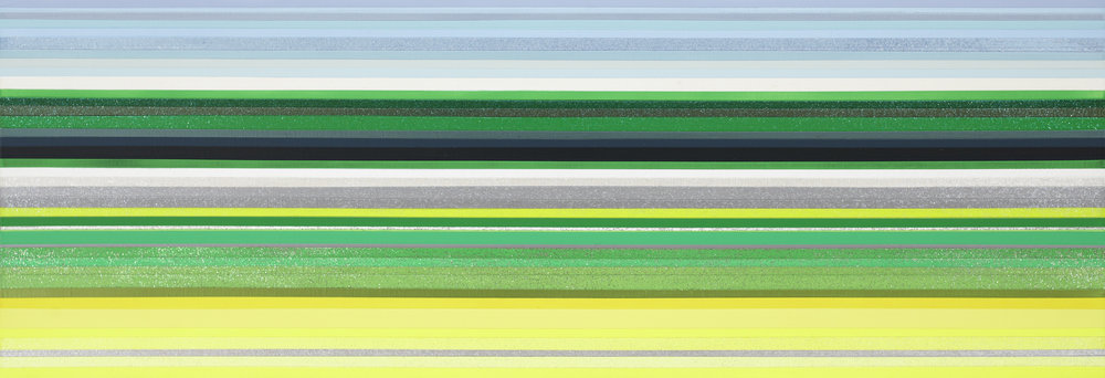 Goleta Bypass by Cynthia Martin