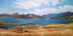 Ray Strong, Lake Casitas